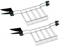 Bugatti Bugatti Решетки для сэндвичей Sandwich Cages 13-VOLO025A/2 Аксессуар