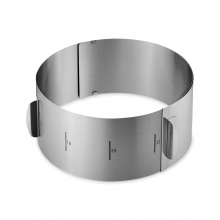 Gefu Gefu Кольцо для выпечки, ↕ 10 см