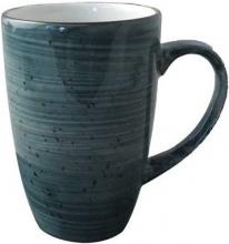 Continental Continental Rustics - Blue Aroma Mug 0,28 l Кружка 280 мл, синяя
