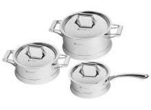 Yamateru Yamateru Набор посуды Monogatari (3 предмета) Наборы посуды