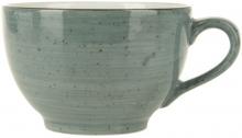 Continental Continental Rustics - Blue Cappuccino Cup 0,30 l Чашка 300 мл, синяя
