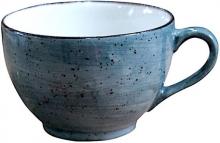 Continental Continental Rustics - Blue Espresso Cup 0,075 l Чашка 75 мл, синяя