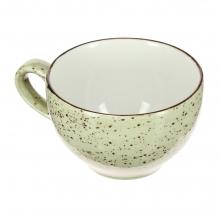 Continental Continental Rustics - Green Tea/Coffee Cup 0,23 l Чашка 230 мл, зеленая