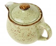 Continental Continental 51RUS059-02, Rustics - Green Banquet Teapot 0.50l Чайник 500 мл, зеленый