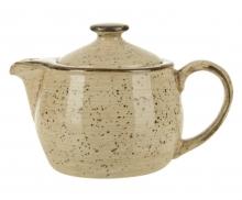 Continental Continental 51RUS059-06, Rustics - EarthBrown Banquet Teapot 0.50l Чайник 500 мл, коричневый
