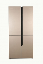Ascoli Ascoli ACDG460W Холодильник