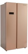 Ascoli Ascoli ACDG571W Холодильник