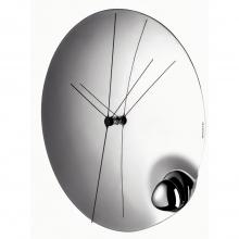 Bugatti Bugatti Настенные часы ACQUA 22-590