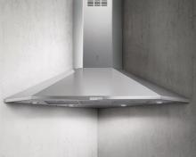 Elica Elica ACUTA IX/F/100 Stainless Steel Вытяжка