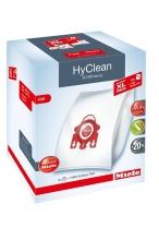 Miele Miele Комплект мешков пылесбор. Allergy XL Pack 2 HyClean FJM + фильтр HA50 Аксессуар
