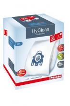 Miele Miele Комплект мешков пылесбор.Allergy XL Pack 2 HyClean GN + фильтр HA50 Аксессуар