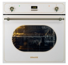Graude Graude BK 60.0 W Духовой шкаф