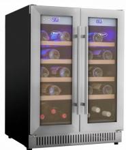 Cold vine Cold vine C30-KST2 Винный шкаф