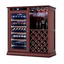 Cold vine Cold vine C66-WM1-BAR (Classic) Винный шкаф