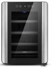 CASO CASO Холодильник винный  WineCase Red 12 Винный шкаф