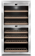 CASO CASO Холодильник винный  WineComfort 66 Винный шкаф