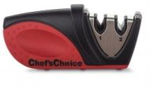 ChefsChoice ChefsChoice Механическая точилка двухуровневая для ножей CC476