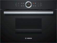 Bosch Bosch CDG634BB1 Встраиваемая пароварка
