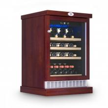 Ip Industrie Ip Industrie CEXP 45-6 СU (цвет - вишня) Винный шкаф