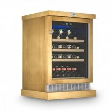 Ip Industrie Ip Industrie CEXP 45-6 RU (цвет - дуб) Винный шкаф