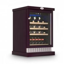 Ip Industrie Ip Industrie CEXP 45-6 VU (цвет - венге) Винный шкаф