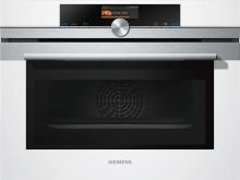 Siemens Siemens CM636GBW1 Духовой шкаф
