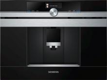 Siemens Siemens CT636LES6 Встраиваемая кофемашина