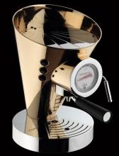 Bugatti Bugatti DIVA Gold (Эспрессо) Кофемашина