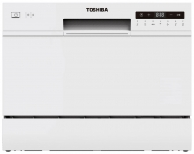 Toshiba Toshiba DW-06T1(W)-RU Посудомоечная машина