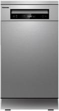 Toshiba Toshiba DW-10F1(S)-RU Посудомоечная машина