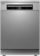 Toshiba Toshiba DW-14F1(S)-RU Посудомоечная машина