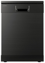 Toshiba Toshiba DW-14F2(BS)-RU Посудомоечная машина