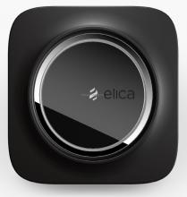 Elica Elica SNAP Wi-Fi Black Очиститель воздуха