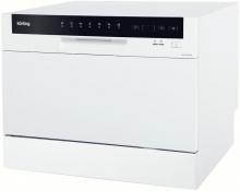 Korting Korting KDF 2050 W Посудомоечная машина