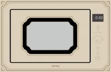 Korting Korting KMI 825 RGB Встраиваемая микроволновая печь