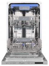 Monsher Monsher MD 452 Посудомоечная машина