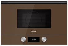 Teka Teka ML 8220 BIS L LONDON BRICK Встраиваемая микроволновая печь