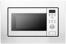 Teka Teka MWE 207 FI WHITE Встраиваемая микроволновая печь