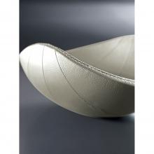 Bugatti Bugatti Ваза для фруктов NINNA NANNA Leather Cream 58-07808BPC Вазы для фруктов, конфетницы