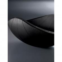 Bugatti Bugatti Ваза для фруктов NINNA NANNA Leather Black 58-07808BPN Вазы для фруктов, конфетницы