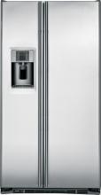 Io Mabe Io Mabe ORE24CGFF SS Холодильник