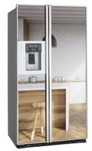 Io Mabe Io Mabe ORE24CGFFKB 200 Холодильник