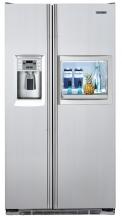 Io Mabe Io Mabe ORE24CHHF SS Холодильник