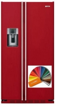 Io Mabe Io Mabe ORE24VGHF RAL Холодильник