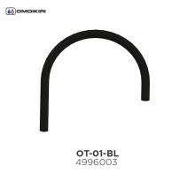 Omoikiri Omoikiri Сменный гибкий шланг OT-01-BL черный Аксессуар