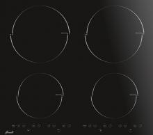 Fornelli Fornelli PIA 60 INDUZIONE Black Варочная поверхность