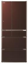 Hitachi Hitachi R-G630GU (XT) Холодильник