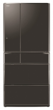 Hitachi Hitachi R-G690GU (XK) Холодильник