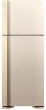 Hitachi Hitachi R-V 542 PU7 BEG Холодильник