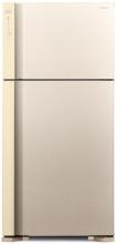Hitachi Hitachi R-V 662 PU7 BEG Холодильник